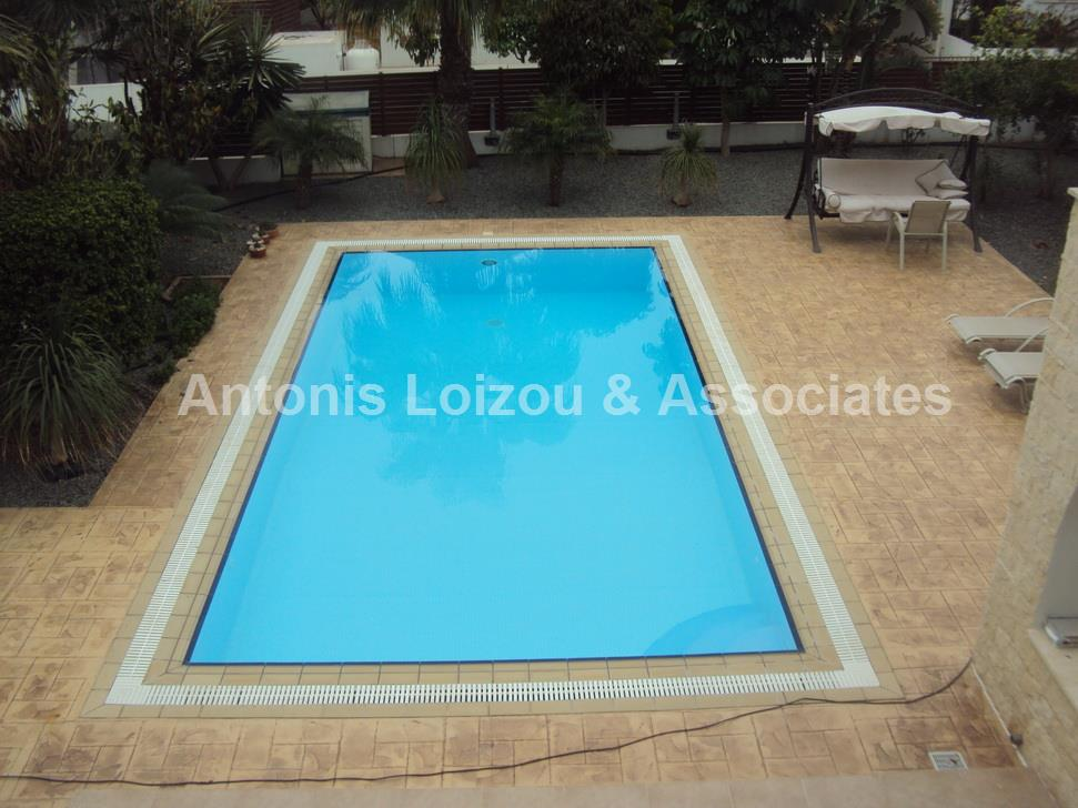 Three Bedroom Villa with Private Pool properties for sale in cyprus