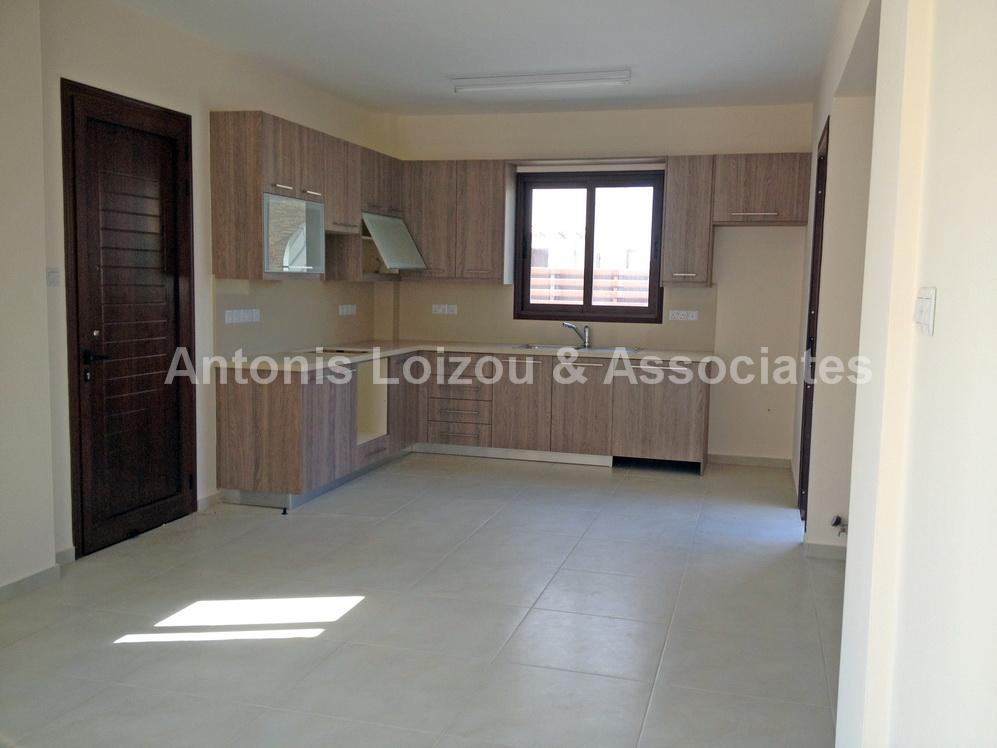 Three Bedroom Detached House 100 Meters from the Beach properties for sale in cyprus