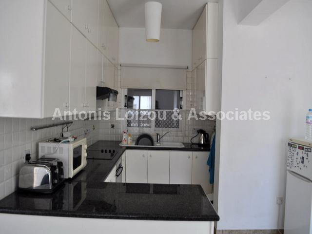Three Bedroom Detached House in Agia Thekla properties for sale in cyprus