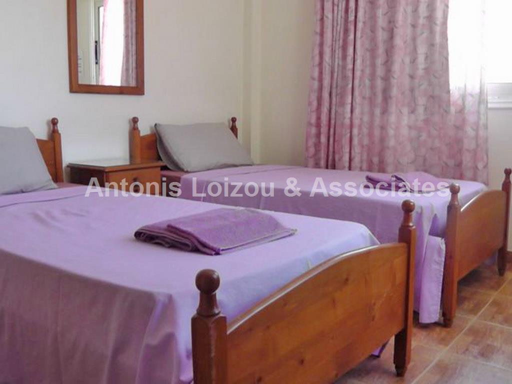 Three Bedroom Detached House with TITLE DEEDS in Agia thekla properties for sale in cyprus