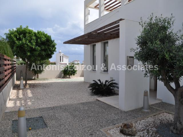 Three Bedroom Detached House with TITLE DEEDS in Ayia Thekla properties for sale in cyprus