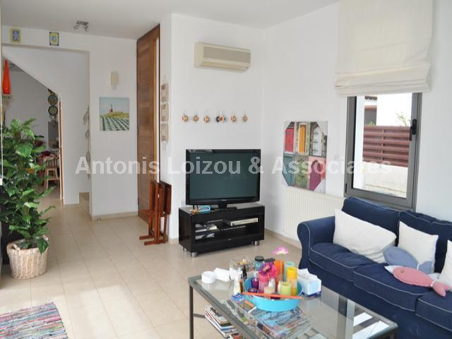 Three Bedroom Detached House with Title Deed in Ayia Thekla properties for sale in cyprus