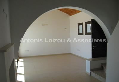 Three Bedroom Detached Houses With Private Pool properties for sale in cyprus
