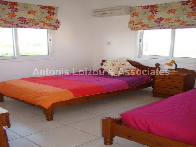 Three Bedroom Detached Villa with Swimming Pool properties for sale in cyprus