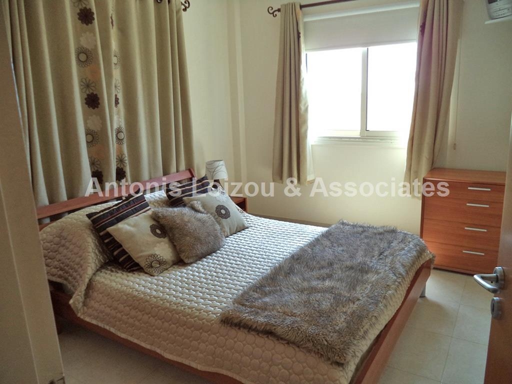 Three Bedroom Detached Villa with Title Deed in Agia thekla properties for sale in cyprus