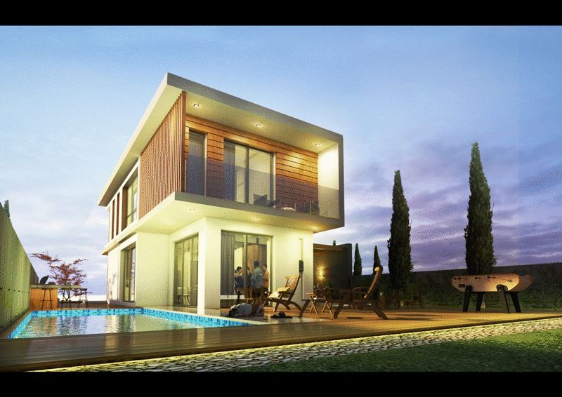 House in Famagusta (AGIA TRIADA) for sale