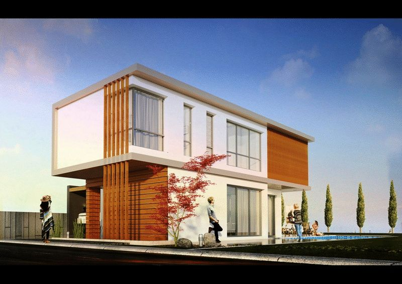 3 Bedroom Detached House for Sale in Ayia Triada properties for sale in cyprus