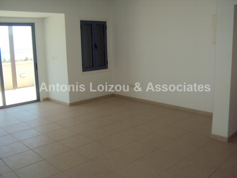 4 Bedroom Link Detached House 50 meters from the Beach properties for sale in cyprus