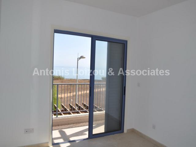 Four Bedroom Link Detached House 50 Meters From The Beach in Agi properties for sale in cyprus