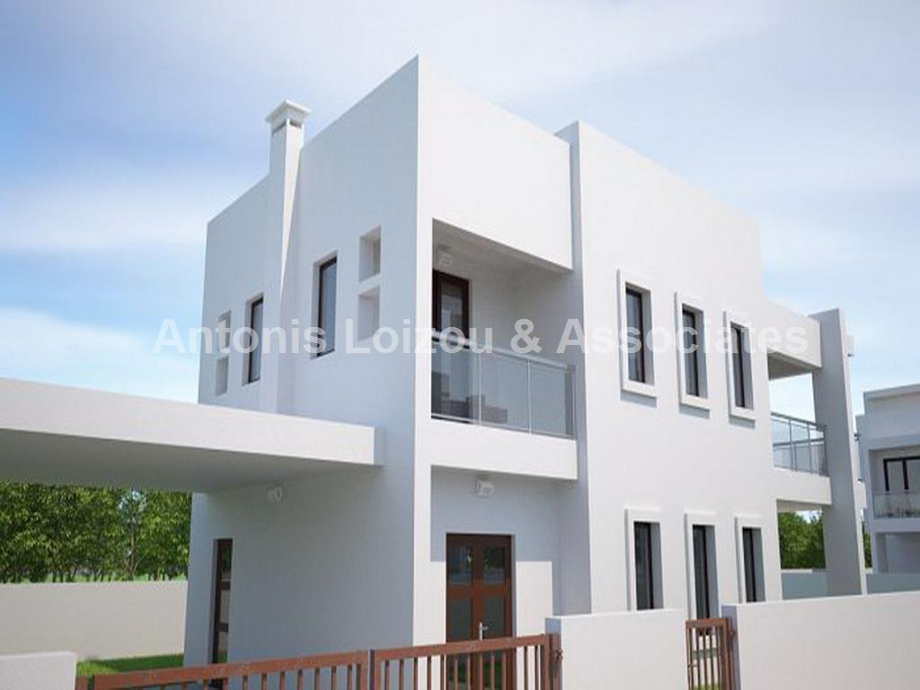 Four Bedroom Detached House in Agia Triada properties for sale in cyprus