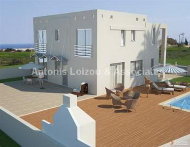 Four Bedroom Detached Villa with Private Swimming Pool properties for sale in cyprus