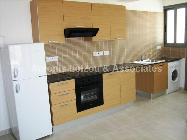Two Bedroom Apartment with Sea Views and Title Deed properties for sale in cyprus