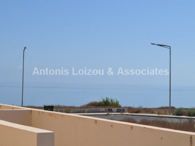 Two Bedroom Semi-Detached Villas  100 Meters From The Beach properties for sale in cyprus