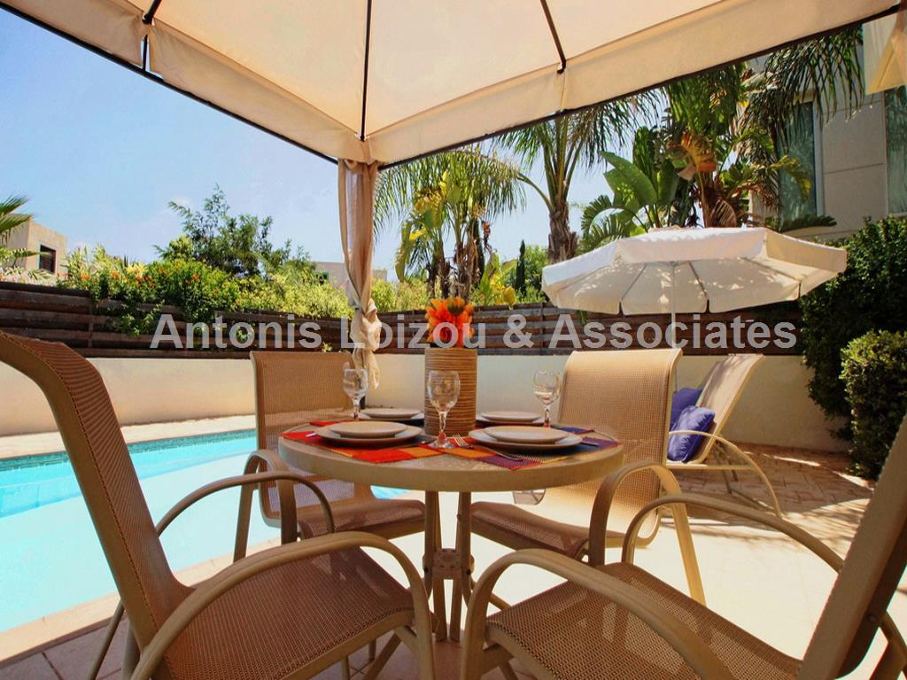 Two Bedroom detached House in Agia Triada properties for sale in cyprus