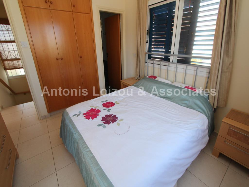 Two Bedroom detached Villa with Pool in Agia Triada properties for sale in cyprus