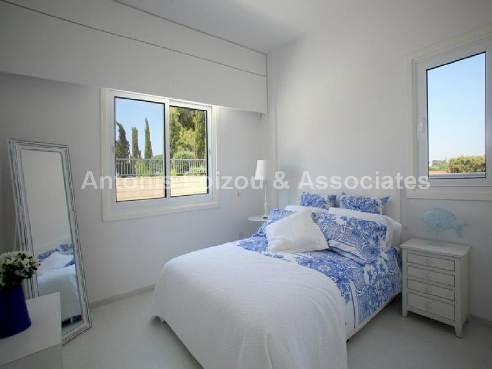 Five Bedroom Detached Beach Front Villas in Agia Triada properties for sale in cyprus