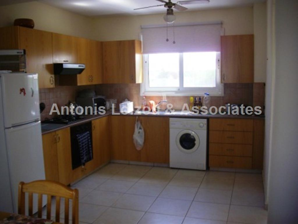 Three Bedroom Detached Villa in Ayia Triada with title deed properties for sale in cyprus