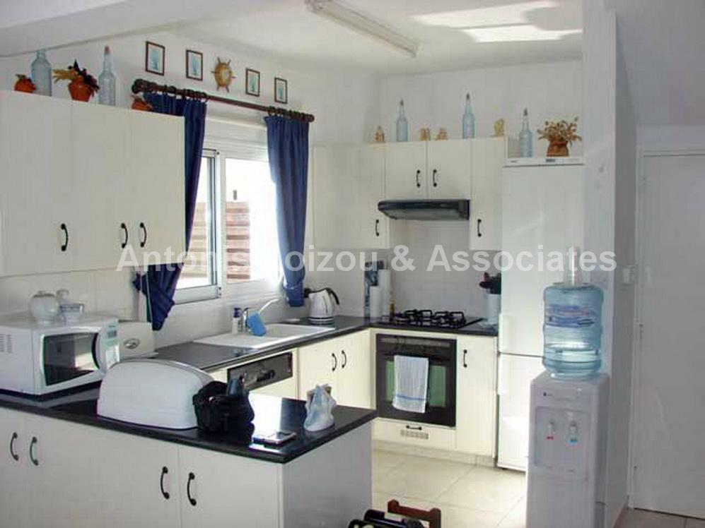 Three Bedroom Detached Villa with Private Pool properties for sale in cyprus