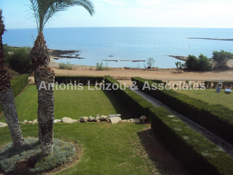 Penthouse in Famagusta (Agia Triada) for sale