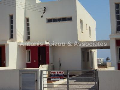 Semi detached Ho in Famagusta (Agia Triada) for sale