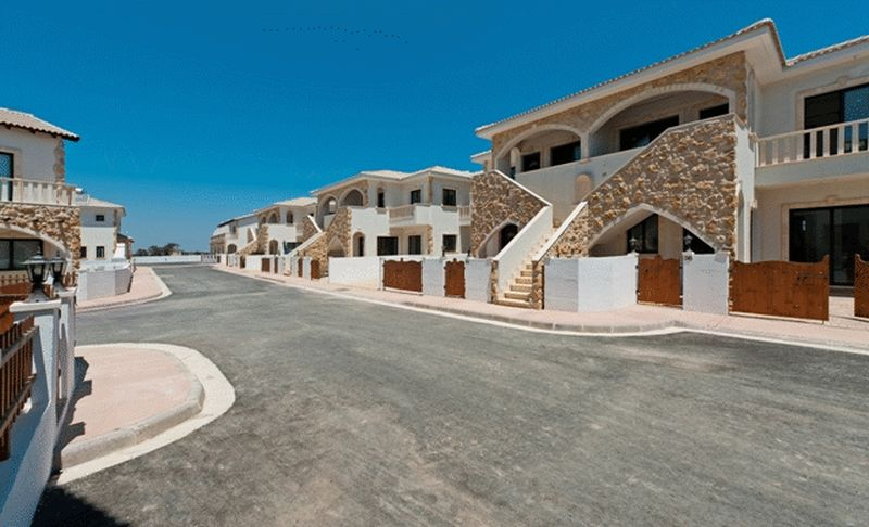 2 Bedroom Brand New Apartment in Avgorou properties for sale in cyprus