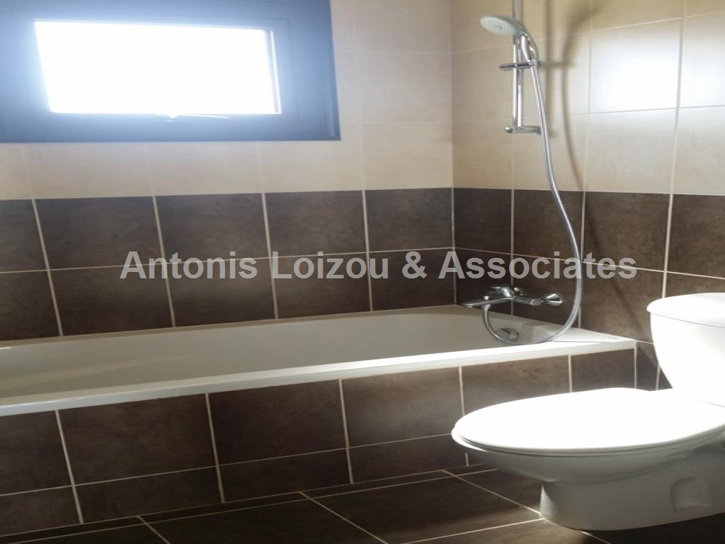 Penthouse 2 Bedroom Apartment in Avgorou properties for sale in cyprus