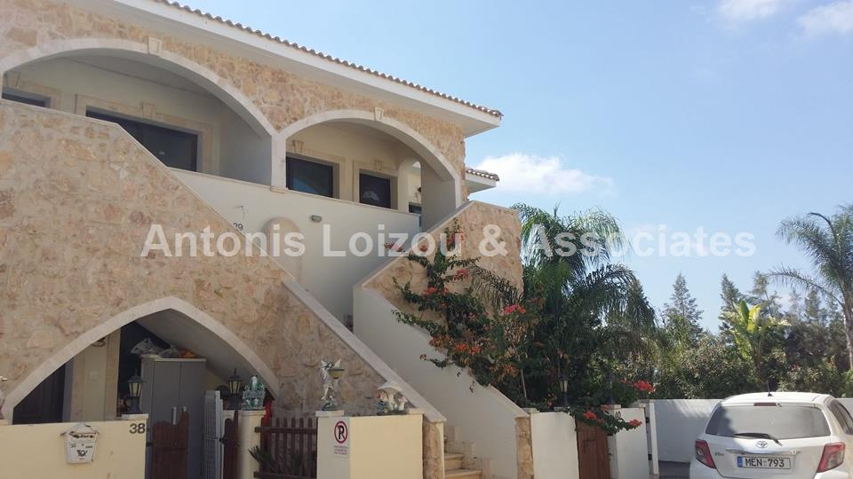 Penthouse 2 Bedroom Apartment in Avgorou