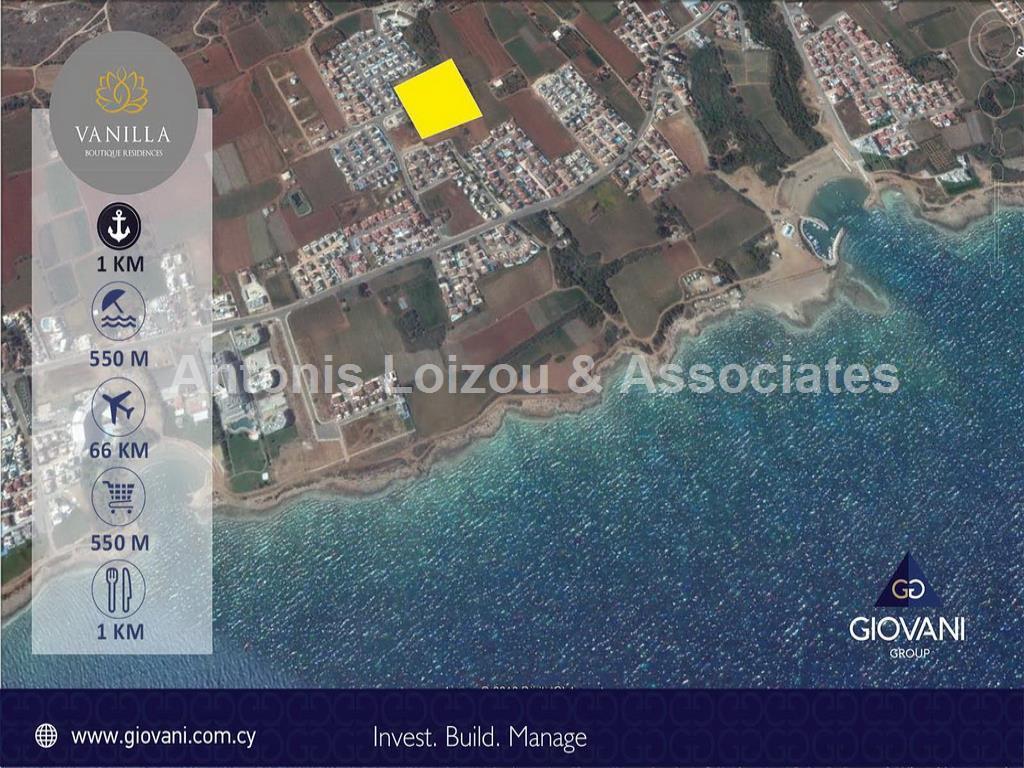 Three Bedroom Villa in Ayia Triada properties for sale in cyprus