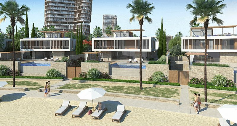 House in Famagusta (Ayia Napa Cyprus) for sale