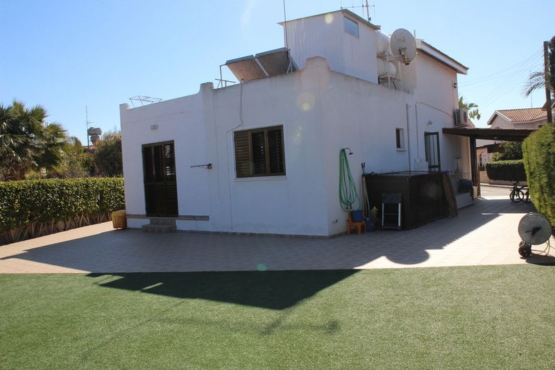 3 Bedroom Renovated Bungalow properties for sale in cyprus