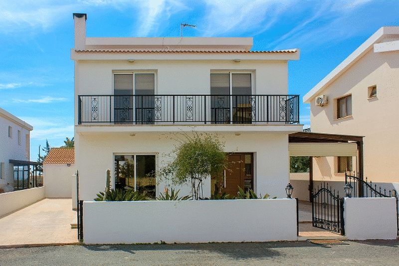 Beautiful Villa in Kokkines Area in Ayia Napa properties for sale in cyprus