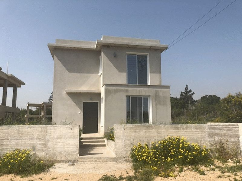 Detached 3 Bedroom House with Private Pool in Ayia Napa properties for sale in cyprus