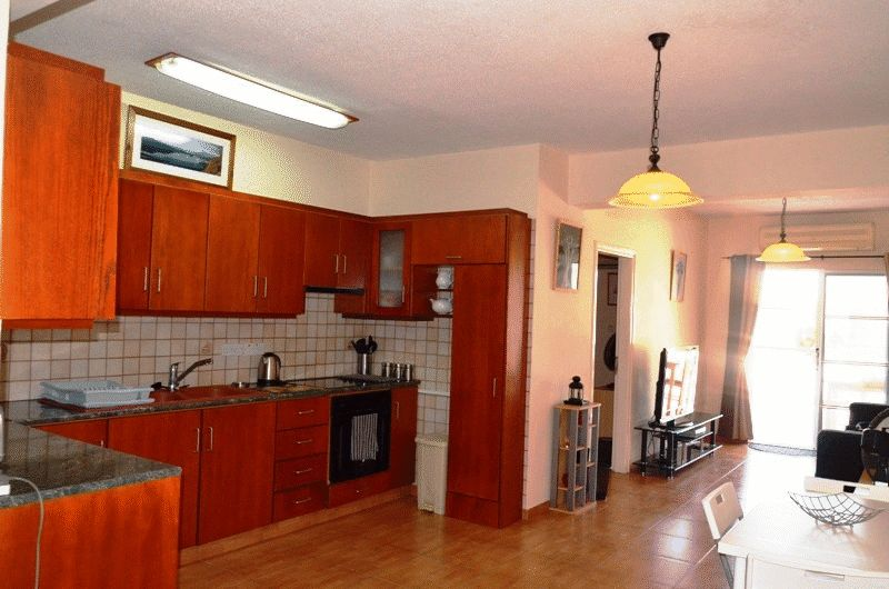 Large One Bedroom Apartment with Title Deeds in Ayia Napa properties for sale in cyprus
