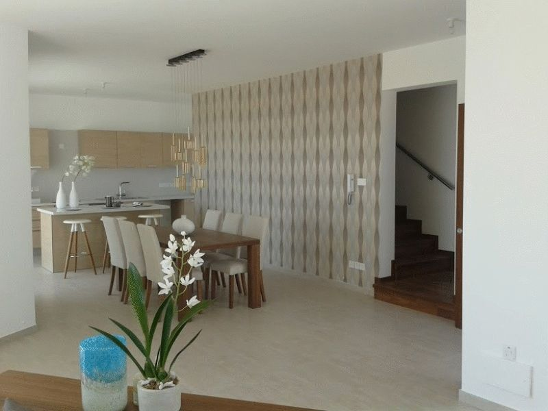 Luxury Four Bedroom Villa with Sea View in Ayia Napa properties for sale in cyprus