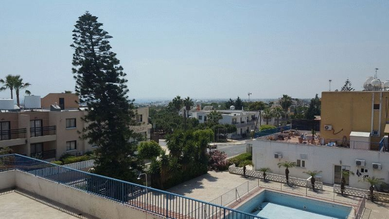 One Bedroom Apartment with Title Deeds in Ayia Napa properties for sale in cyprus