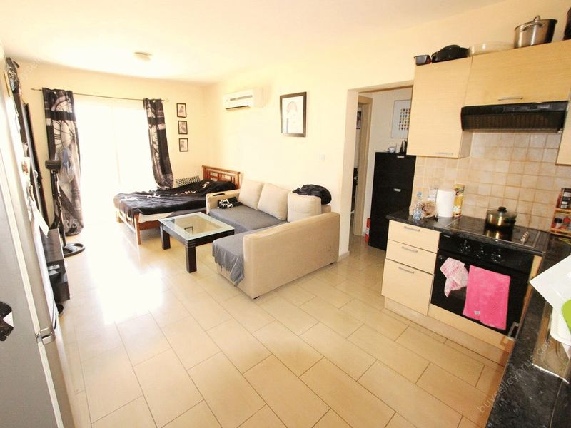 One Bedroom Ground Floor Apartment Within Walking Distance to Nissi Beach properties for sale in cyprus