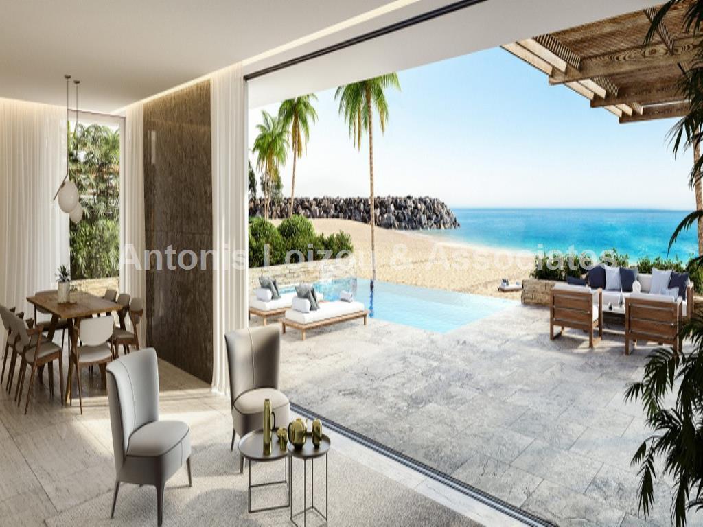 Villa in Famagusta (Ayia Napa) for sale