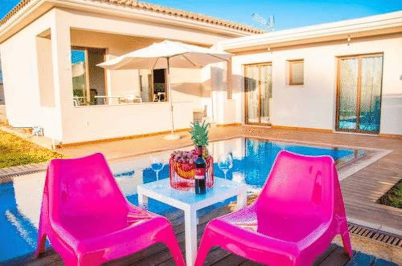 Three Bedroom Bungalow in a Prime location in Ayia Napa properties for sale in cyprus