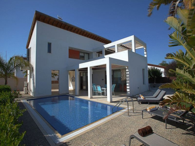 Three Bedroom Villa in Ayia Thekla with Title Deeds properties for sale in cyprus