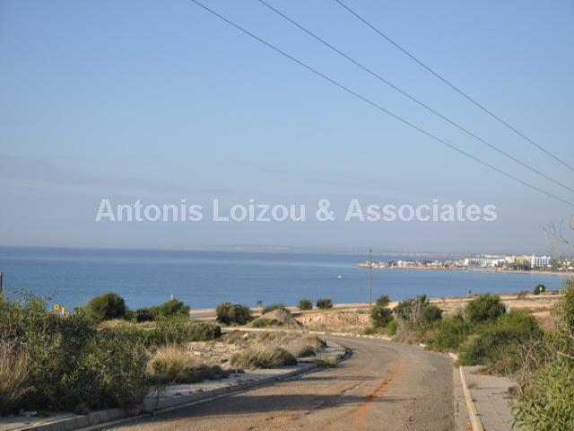 PLOT OF LAND FOR SALE  properties for sale in cyprus