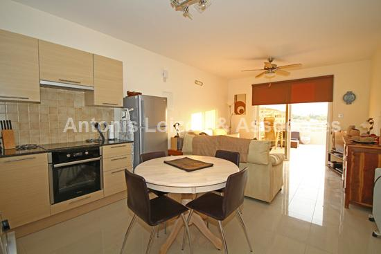 Luxury One Bedroom Apartment in Agia Napa properties for sale in cyprus