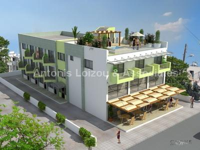 Studio properties for sale in cyprus