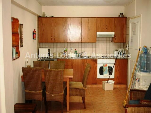 Two Bedroom Apartment in Agia Napa with Title Deeds properties for sale in cyprus