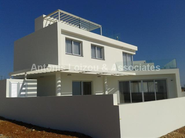 Detached Villa in Famagusta (AYIA NAPA) for sale