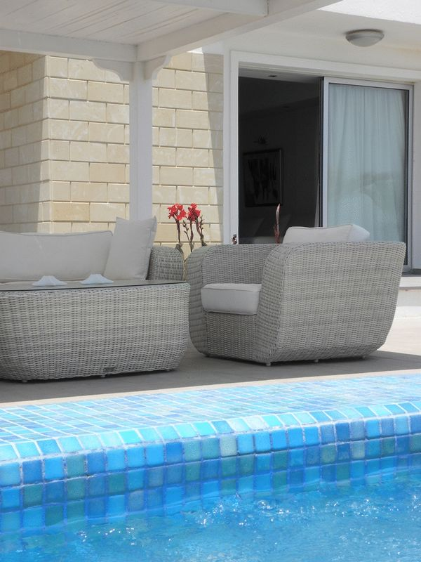 A beautiful Sea Front Villa in Ayia Thekla properties for sale in cyprus