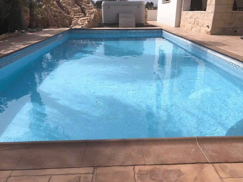 Beautiful 3 Bedroom Detached Villa with Title Deeds in Ayia Thekla properties for sale in cyprus
