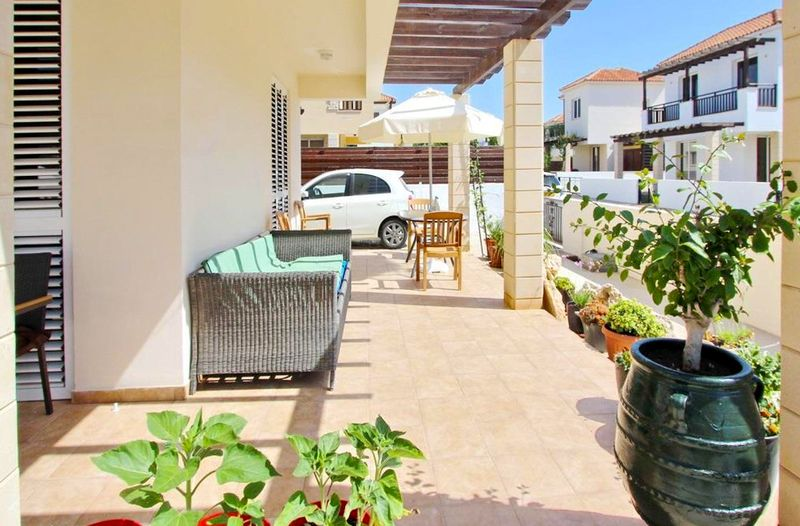Detached 3 Bedroom House near the Sea in Ayia Thekla properties for sale in cyprus