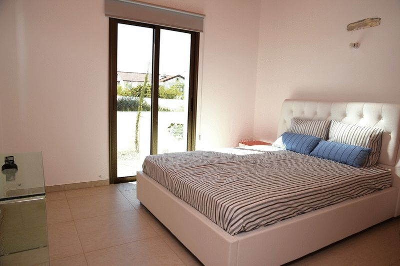 Two Bedroom Bungalow with Private Swimming Pool in Ayia Thekla properties for sale in cyprus
