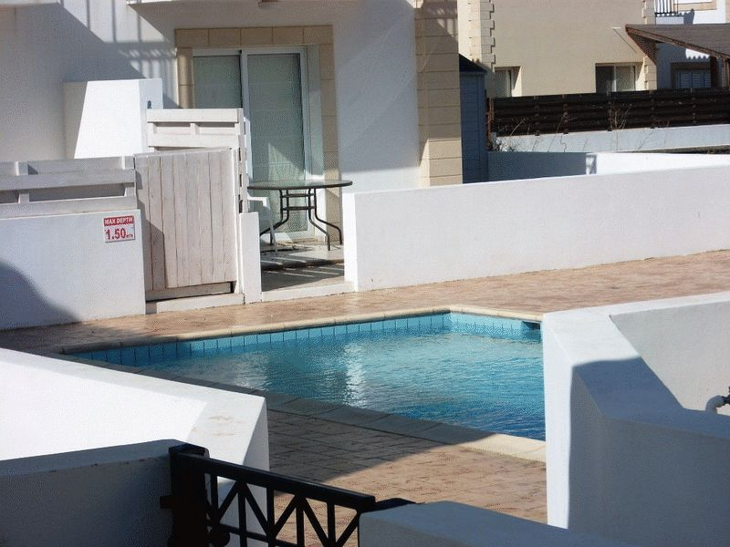 2 Bedroom Semi-Detached House within walking distance to Sirena Bay. properties for sale in cyprus