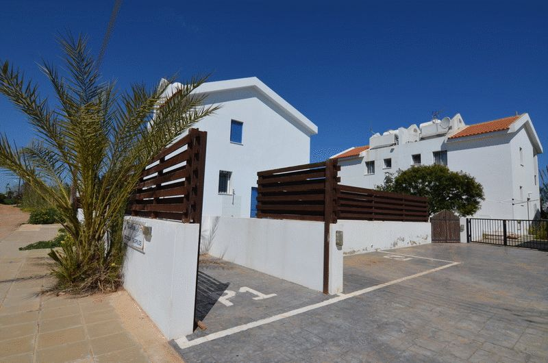 Detached 2 Bedroom House with Private Pool in Ayia Triada with Title Deeds properties for sale in cyprus